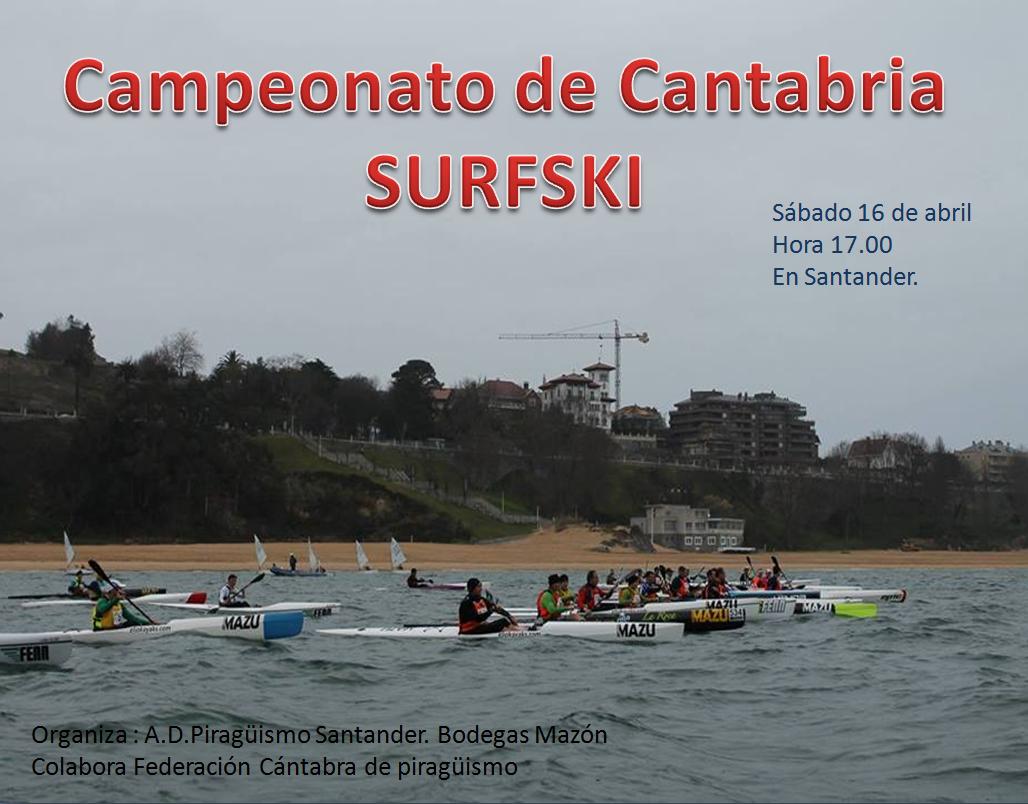 CARTEL-Campeonato-Cantabria_Surfski-2016
