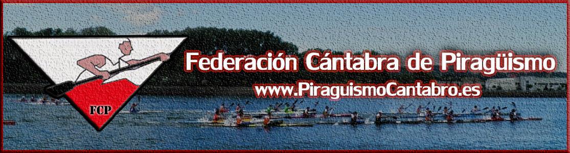 Federación Cántabra de Piragüismo
